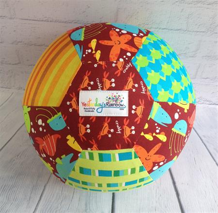 Balloon Ball: Beach.